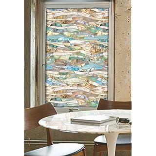 Artscape Terrazzo Window Film 61 x 92 cm