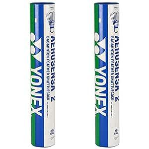 Yonex Aerosensa 2 Badminton Feather Shuttlecock