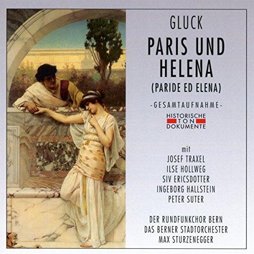 Paris und Helena (Paride ed Elena) [Import allemand]