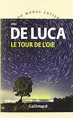Le tour de l'oie d'Erri De Luca