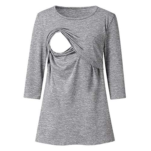JYJM 2019 Frauen Urlaub Kleid V-Ausschnitt Kleid Bodycon Front Split Kleid Damen Party Sommer Strand...
