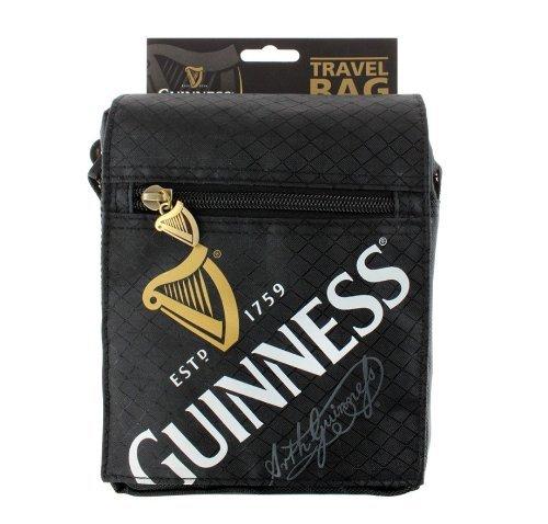 Guinness Borsa Da Viaggio Di Firma