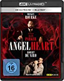Angel Heart  (4K Ultra HD + Blu-ray 2D)