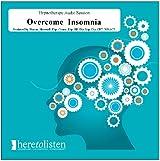 Insomnia Hypnosis Cd