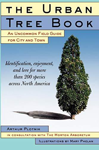 The Urban Tree Book - Urban Tree