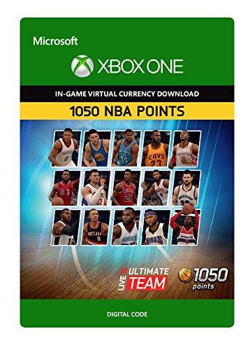 Nba 16 (NBA Live 16)