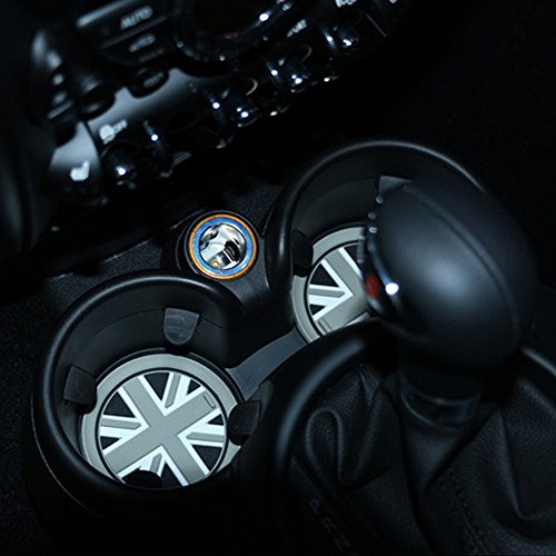 73mm-black-union-jack-uk-flag-style-soft-silicone-cup-holder-coasters-fit-mini-cooper-r55-r56-r57-r5