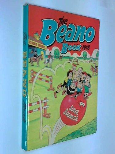The Beano Book 1978
