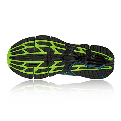 7 Profezia Multicolore Bluesapphire Homme Running De greengecko Mizuno Argento Wave 05 Chaussures Eqcwn75