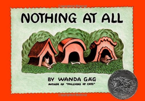 Nothing at All (Fesler-Lampert Minnesota Heritage Book Series)
