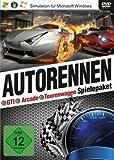 Autorennen - GTI, Arcade, Tourenwagen Spielepaket