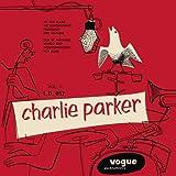 Charlie Parker - Vol. 1 [Vinilo]