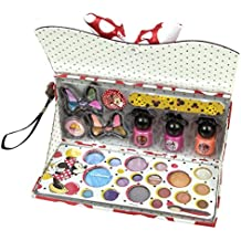 Minnie Mouse - Clutch de maquillaje (Markwins 9515710)
