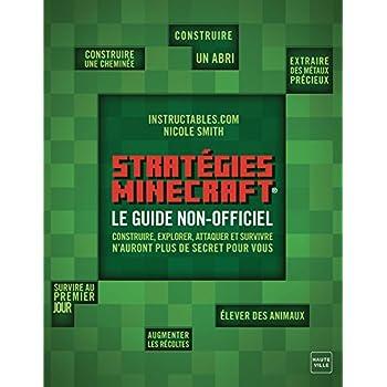 Stratégies ultimes pour les Minecrafteurs