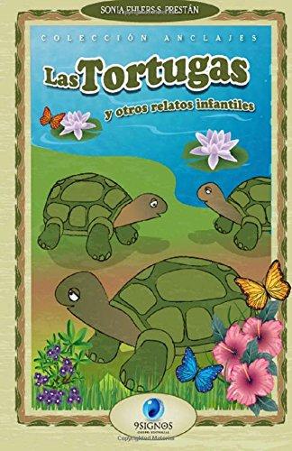Las tortugas y otros relatos infantiles - 9789962660217 por Sonia Ehlers Prestán