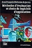 Telecharger Livres Methodes d evaluation et choix de logiciels d application (PDF,EPUB,MOBI) gratuits en Francaise