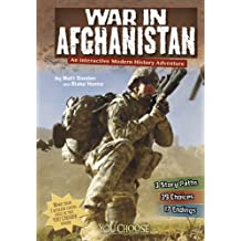 War in Afghanistan (You Choose: Modern History)