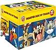 Looney Tunes Big Faces Box Set [DVD] [2011]