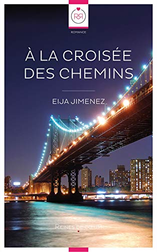 A La Croisée des Chemins par Eija Jimenez