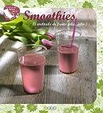 Telecharger Livres Smoothies Et cocktails de fruits jolis jolis (PDF,EPUB,MOBI) gratuits en Francaise