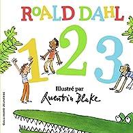 1, 2, 3 par Roald Dahl