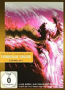 Tangerine Dream -Loreley - Live Open Air Concer [DVD]