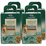 HiLife It's Only Natural Luxury Cat Food Mixed Platter in Jelly, 20 x 50g Pouches 8