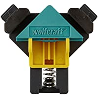 Wolfcraft 3051000 2 Eckenspanner ES 22