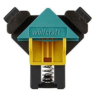 Wolfcraft 3051000 2 Presses D'angles Es22 Pour Planches de 10 à 22 Mm D'épaisseur (B001W7ARXK) | Amazon Products
