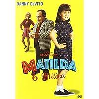 Matilda 6 mitica