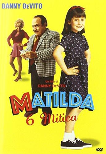 Matilda 6 mitica [IT Import]