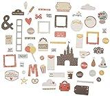 Simple Stories 7916 - Decir Queso