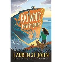 Kat Wolfe Investigates (Kat Wolfe 1)