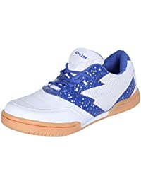 Spride Men's Unique Cup Sole Badminton Shoes