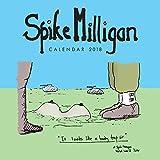 Spike Milligan Wall Calendar 2018 (Art Calendar)