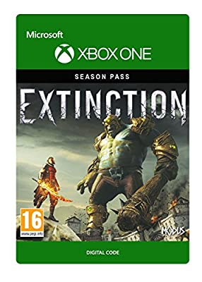 Extinction: Season Pass | Xbox One - Download Code by Maximum Games