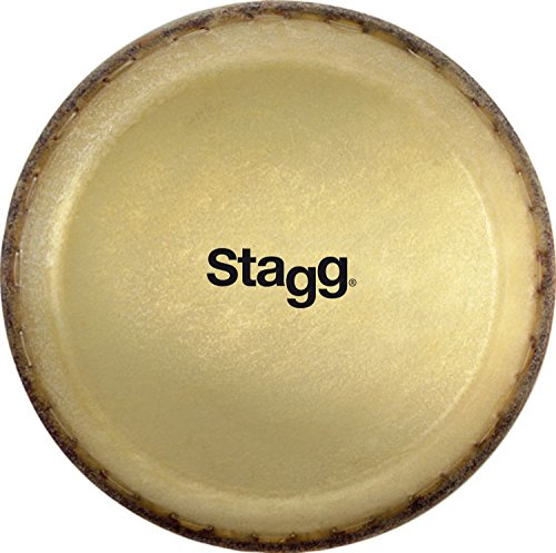 STAGG CWM-12 HEAD - 12 HEAD DELUXE FOR CWM CONGAS