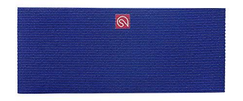 Pad - Schutzmatte für Knie und Ellenbogen - für Yoga, Sport und Freizeit - 1,5 cm dick - schützt vor schmerzhaften Druckstellen - komfortable Dämpfung ()
