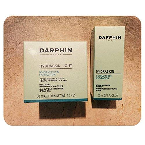 Darphin Hydraskin light Vorteilsset (Serum & Creme)