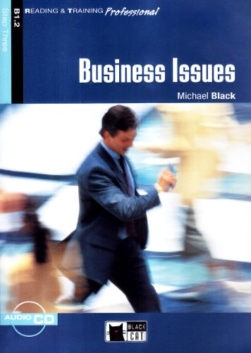 RT.BUSINESS ISSUES+CD