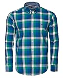 Tommy Hilfiger - Camisa casual - Básico - para hombre MONTANA (977) extra-large