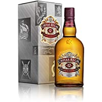 Chivas Regal 12 Year Old Blended Scotch Whisky, 70 cl
