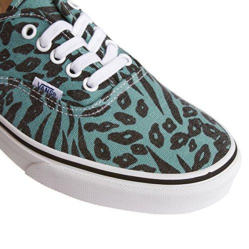 Vans - sneakers  da unisex adulto Blu(blue)