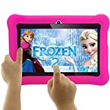 7-inch Android 5.1 Kids Tablet with 1GB RAM/8GB storage (expandable up to 32GB)