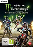 The Official Monster Energy Supercross - PC