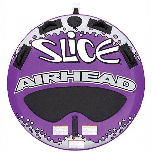 Airhead Slice Towable - Wassergleiter für 2 Personen