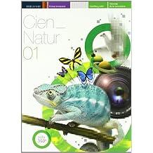 Ciencias de la Naturaleza 1º ESo (Tres Trimestres) Castilla-León: Ciencias de la Naturaleza 1º ESo (Tres Trimestres) Castilla-Leon: 3 (Proyecto Aula 360º)