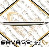 "Savage Gear ""3D LINE THRU SANDEEL"" 12,5cm 19gr artificiale spinning serra lecci"