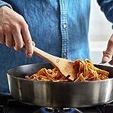Küchenhelfer-Set Karlo aus Buchenholz
