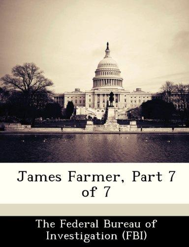 James Farmer, Part 7 of 7